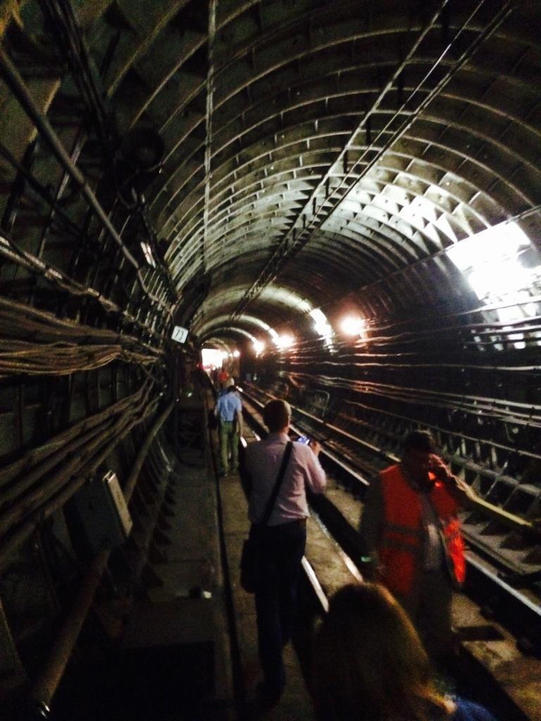 В катастрофі у московському метро дивом не постраждав львів'янин (ФОТО), фото-5