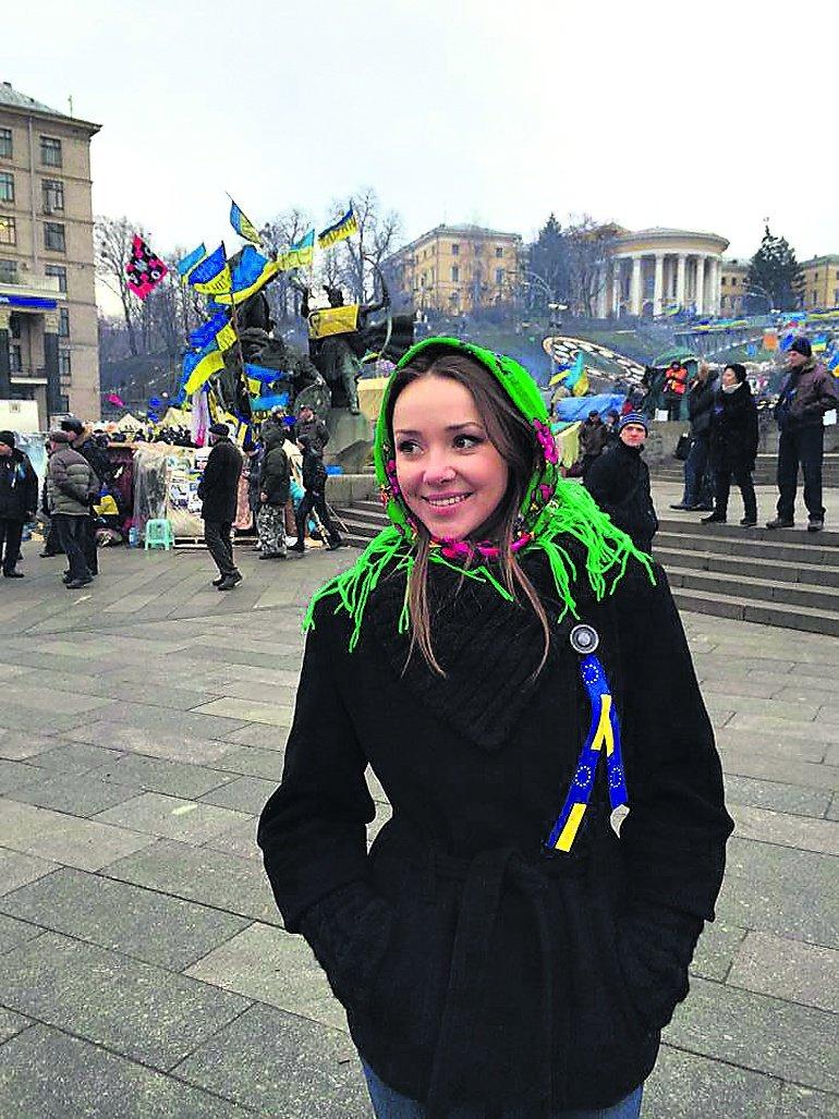 Атрибутику Майдана распродают на интернет-аукционах (ФОТО), фото-3
