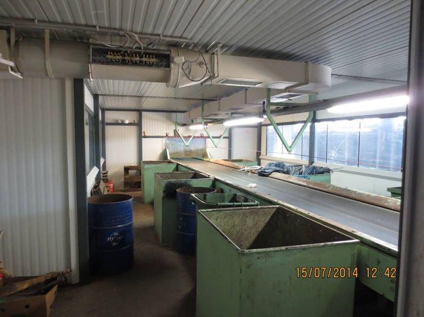 Відбулася перша екскурсія на Рівненський сміттєпереробний завод (Фото), фото-4