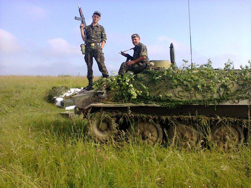 На Львівщині поховали солдата 24-ї бригади, який загинув під Зеленопіллям (фоторепортаж), фото-1