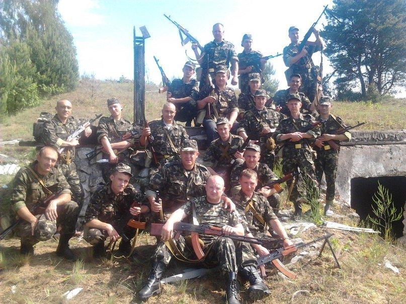 На Львівщині поховали солдата 24-ї бригади, який загинув під Зеленопіллям (фоторепортаж), фото-4