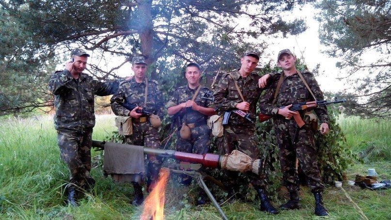 На Львівщині поховали солдата 24-ї бригади, який загинув під Зеленопіллям (фоторепортаж), фото-3
