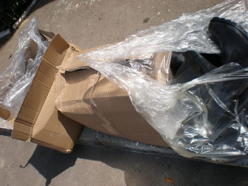 Для бійців в АТО львів'яни закупили 30 пар гумаків (ФОТО), фото-2
