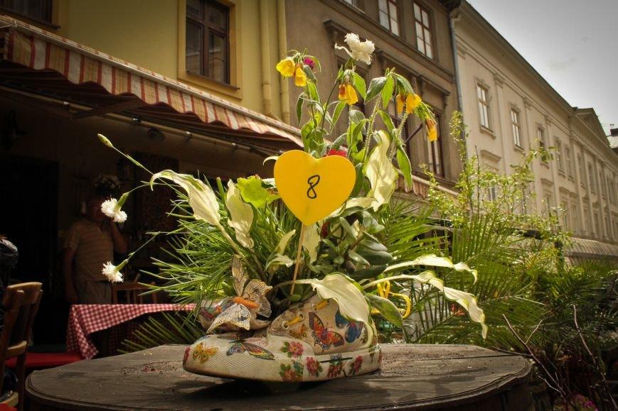 Сьогодні переможець конкурсу «Квіти в чоботях» отримає вікенд до Кракова, фото-2