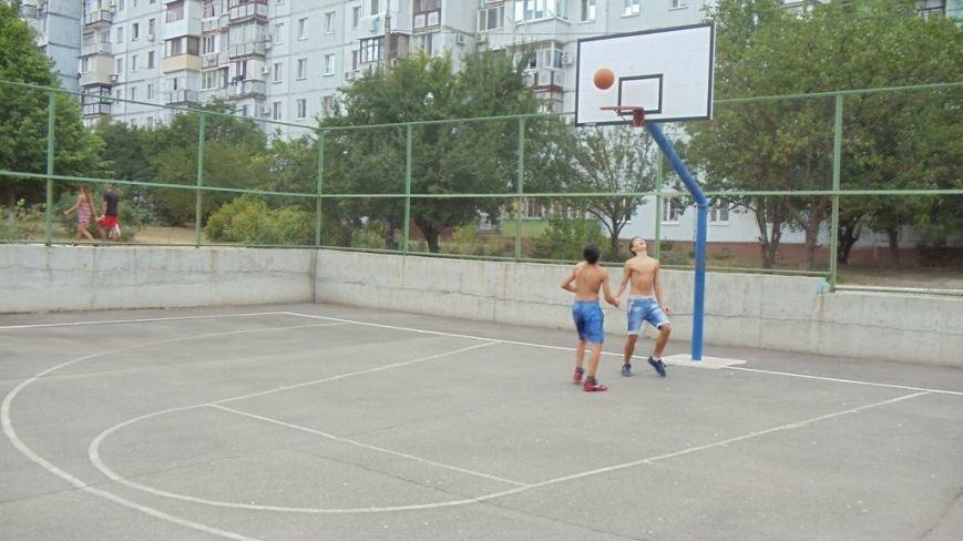 акция спорт1