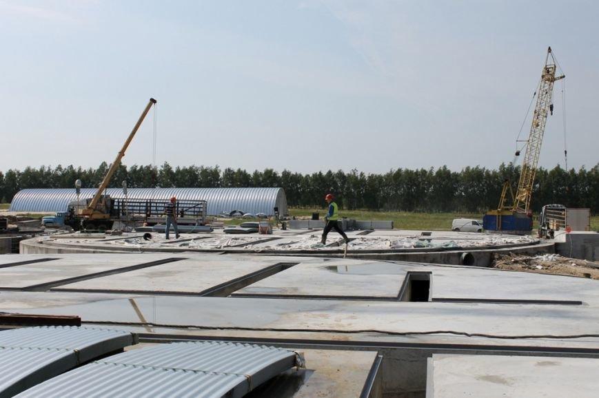 Представители компании, строящей в Черниговской области утиную ферму, уверяют, что она безопасна, фото-2