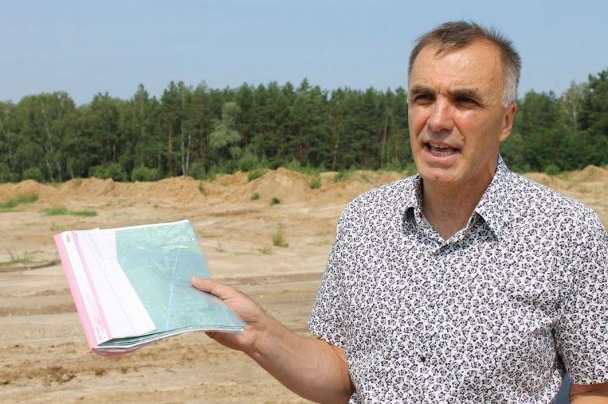 Представители компании, строящей в Черниговской области утиную ферму, уверяют, что она безопасна, фото-3