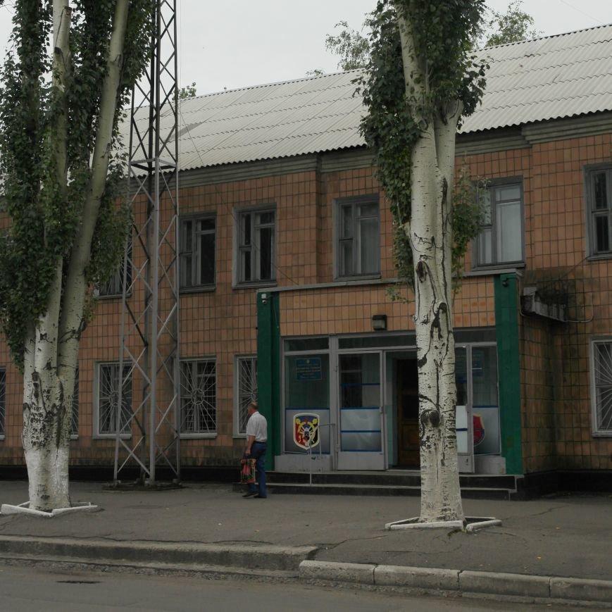 Теперь Красноармейск не упрекнут в малом количестве украинской символики (фотофакт), фото-11