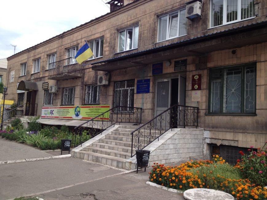Теперь Красноармейск не упрекнут в малом количестве украинской символики (фотофакт), фото-2