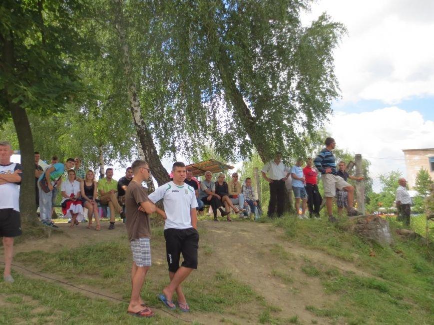 На Львівщині розіграли «путівки» на турнір з плавання на байдарках (фоторепортаж), фото-6