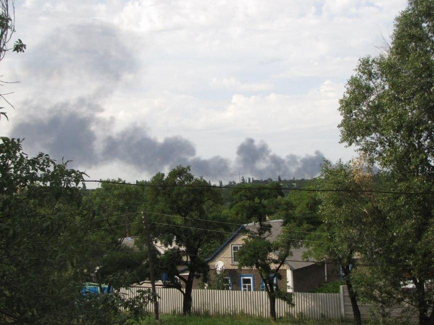 На місці авіакатастрофи знайшли тіла 121 пасажира. Бойовики перешкоджають роботі мнсників (фоторепортаж), фото-15