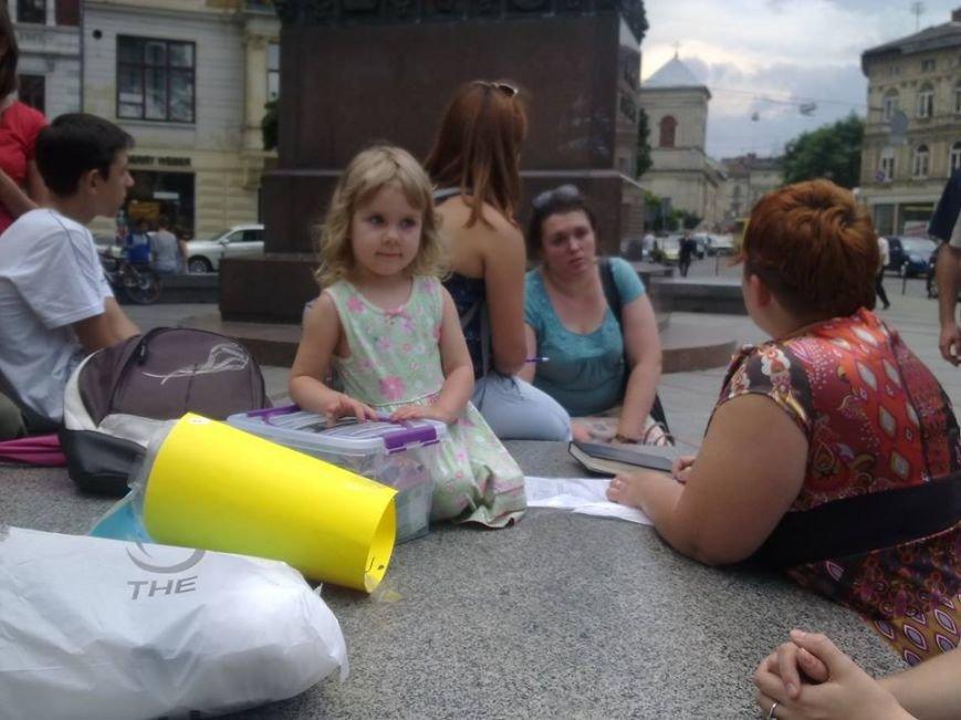 У Львові встановили рекорд зі збору «гуманітарки» в АТО(фоторепортаж), фото-5