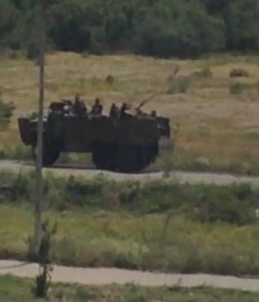 В інтернеті з'явились фото, як терористи перевозять «Бук» (ФОТО), фото-1