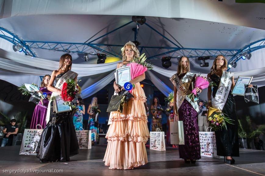 25 июля в Севастополе состоится XVIII международный конкурс красоты «Жемчужина Черного моря-2014», фото-6