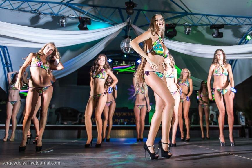 25 июля в Севастополе состоится XVIII международный конкурс красоты «Жемчужина Черного моря-2014», фото-5