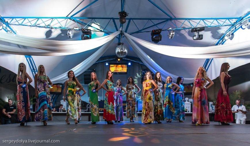 25 июля в Севастополе состоится XVIII международный конкурс красоты «Жемчужина Черного моря-2014», фото-4