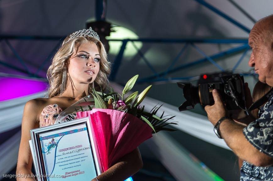 25 июля в Севастополе состоится XVIII международный конкурс красоты «Жемчужина Черного моря-2014», фото-7