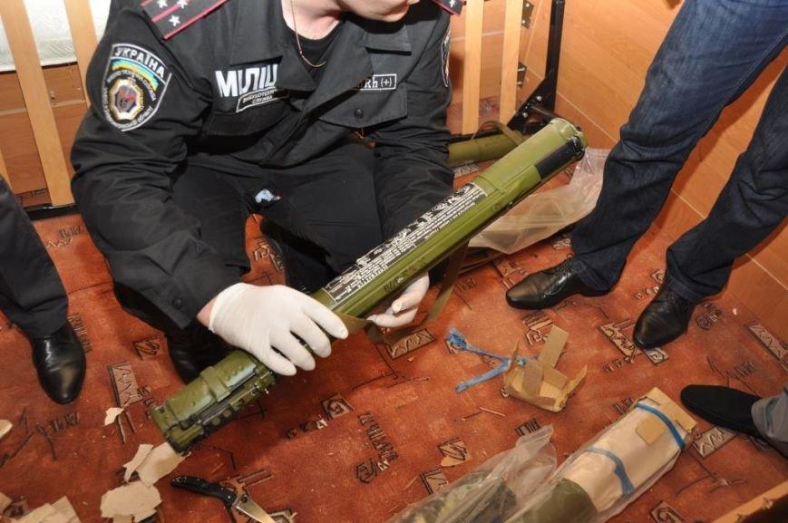 В Днепропетровске задержаны диверсанты, которые готовили взрыв моста (ФОТО), фото-5