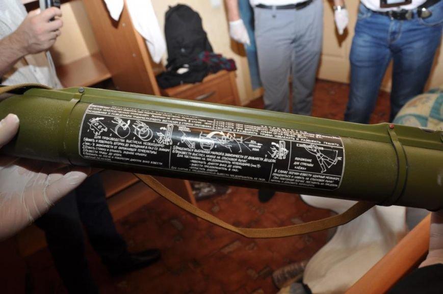 В Днепропетровске задержаны диверсанты, которые готовили взрыв моста (ФОТО), фото-1