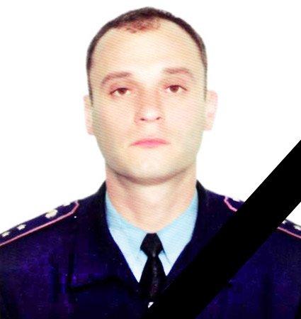 В милиции рассказали о погибших инкассаторах и показали их фото, фото-1