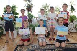 Львівські малюки намалювали для військових листи з щасливим майбутнім (ФОТО), фото-3