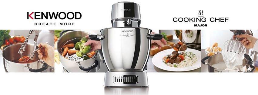 5 причин купить кухонную технику Kenwood в официальном магазине, фото-2