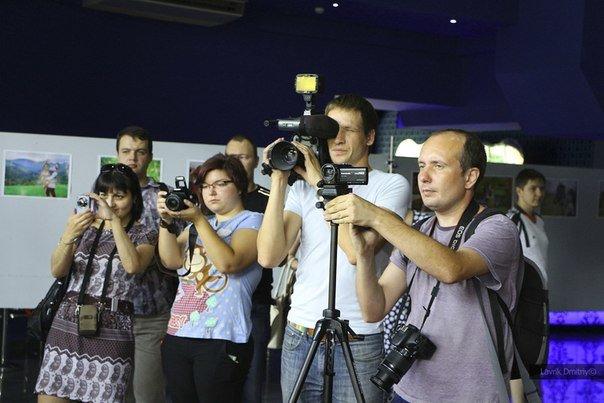 В Мариуполе фотохудожница  Ladna Kobieta представила колоритную Украину (ФОТО), фото-10