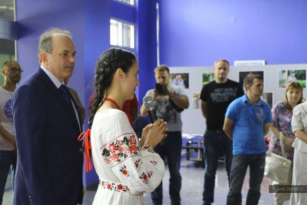 В Мариуполе фотохудожница  Ladna Kobieta представила колоритную Украину (ФОТО), фото-8