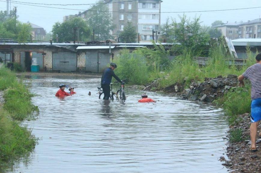 Бывшие беспризорники из Мариуполя впали в детство в России (ФОТО), фото-5