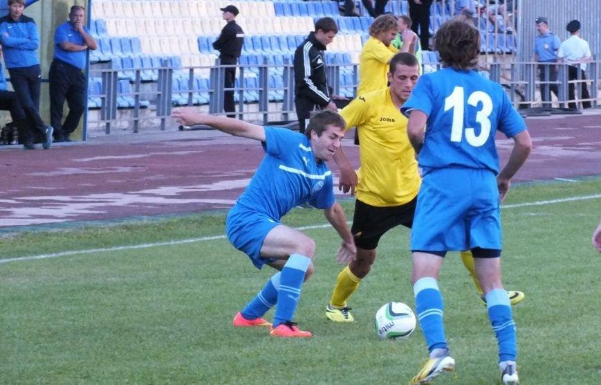 Новый футбольный сезон стартовал в Ульяновске на мажорной ноте, фото-1