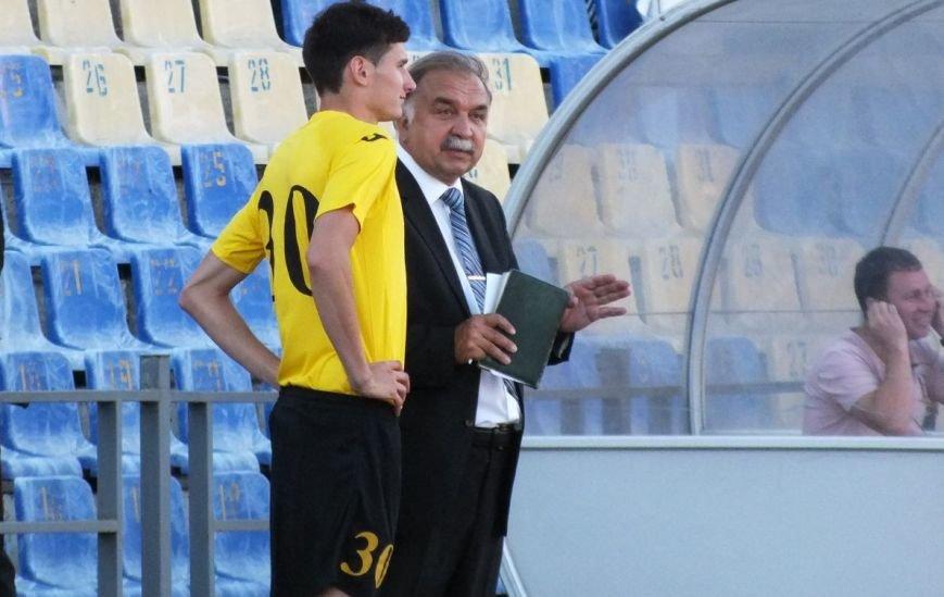 Новый футбольный сезон стартовал в Ульяновске на мажорной ноте, фото-3