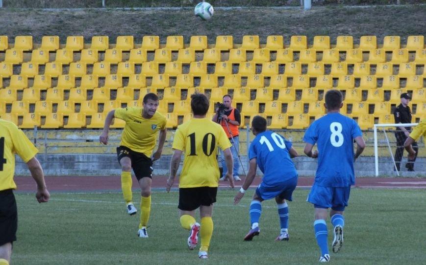 Новый футбольный сезон стартовал в Ульяновске на мажорной ноте, фото-2