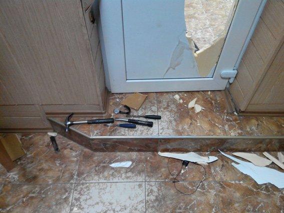 На Харьковщине задержали наркомана, который грабил медицинские учреждения, фото-2