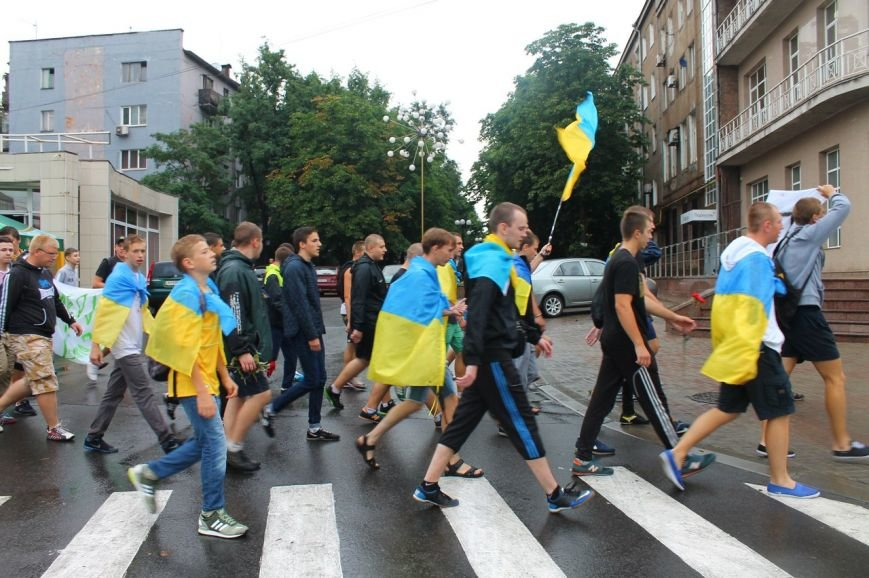 В Мариуполе прошло шествие скорби (ФОТО), фото-2