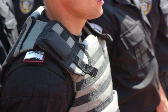 Львівські бійці отримали 25 бронежилетів найвищого ступеня захисту (ФОТО), фото-3