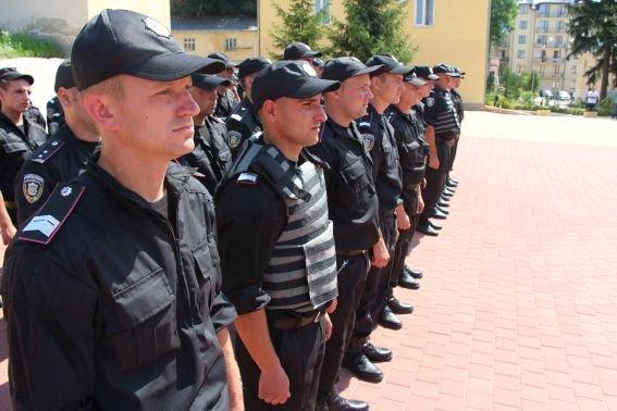 Львівські бійці отримали 25 бронежилетів найвищого ступеня захисту (ФОТО), фото-2