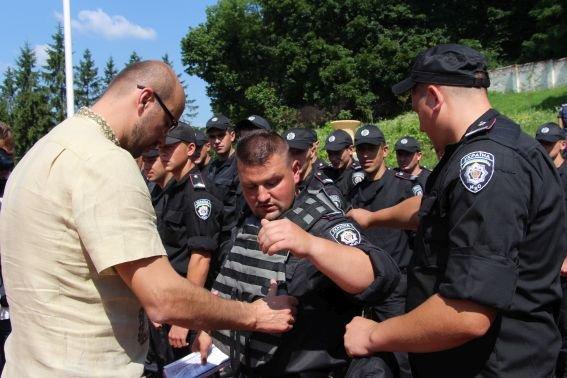 Львівські бійці отримали 25 бронежилетів найвищого ступеня захисту (ФОТО), фото-1