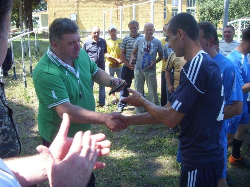 На Сумщине прошел благотворительный турнир по мини-футболу в поддержку пограничников (ФОТО), фото-3