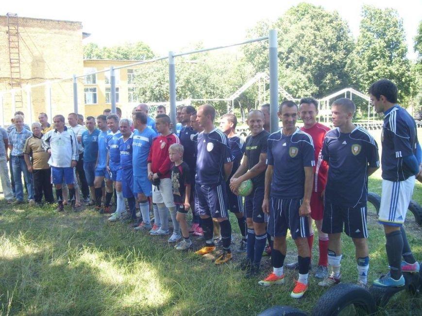 На Сумщине прошел благотворительный турнир по мини-футболу в поддержку пограничников (ФОТО), фото-2