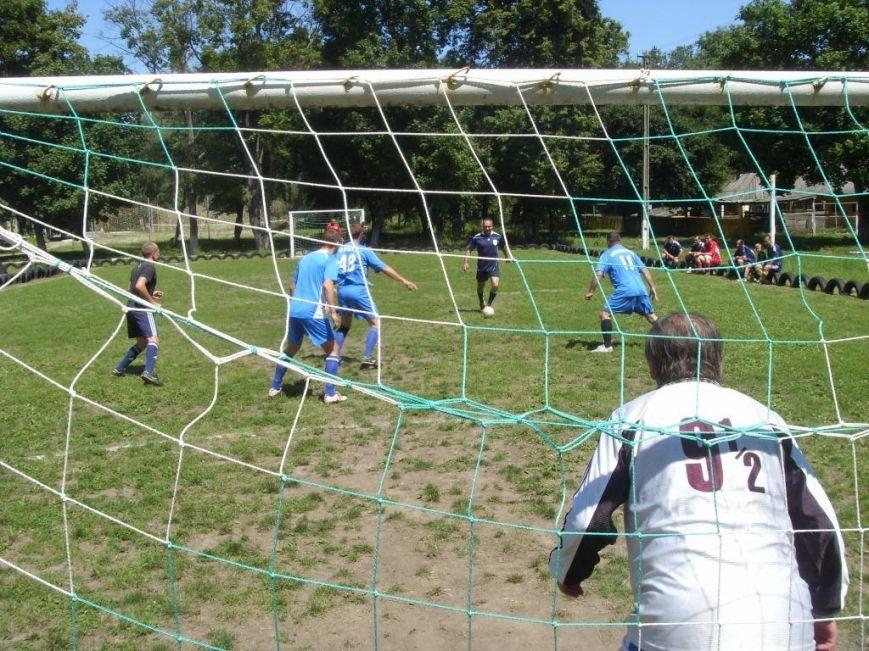 На Сумщине прошел благотворительный турнир по мини-футболу в поддержку пограничников (ФОТО), фото-1