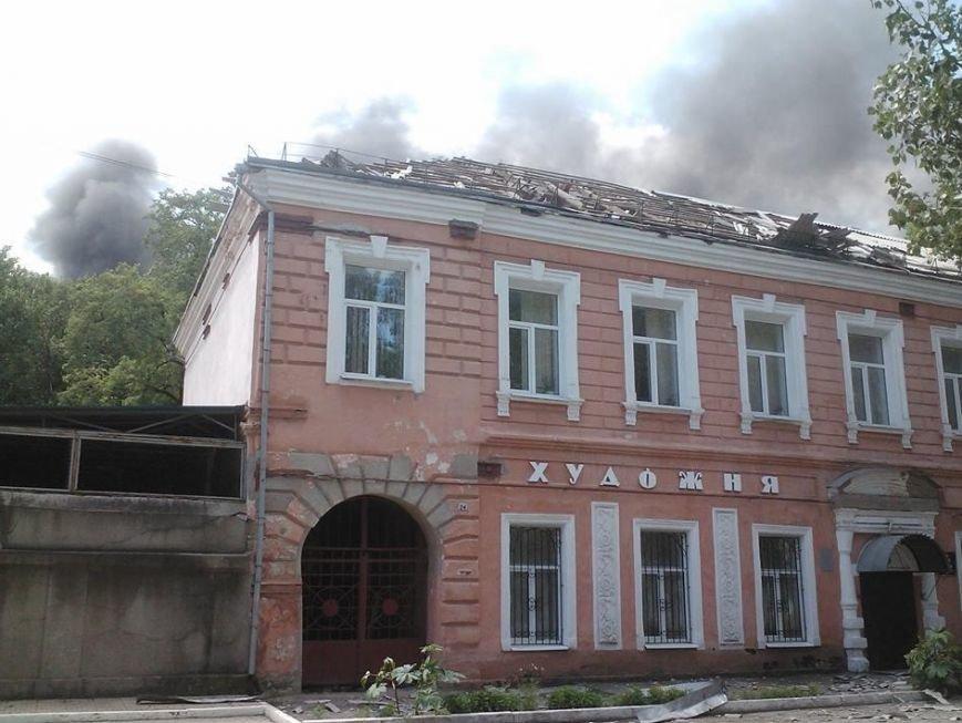 Терористи, яких сили АТО взяли у полон, «зливають» інформацію про стрільбу по мирному населенню Луганська (ФОТО, ВІДЕО), фото-6