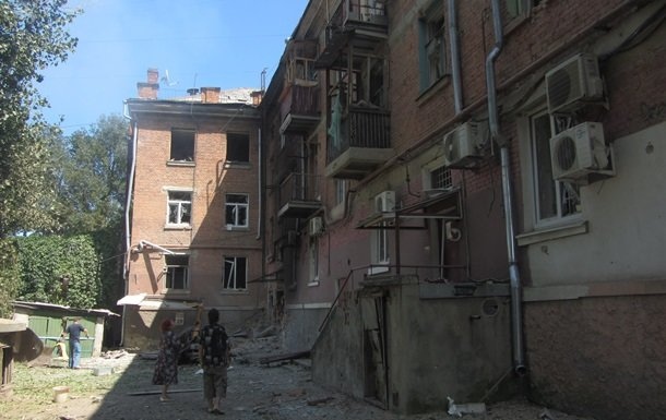 Терористи, яких сили АТО взяли у полон, «зливають» інформацію про стрільбу по мирному населенню Луганська (ФОТО, ВІДЕО), фото-1