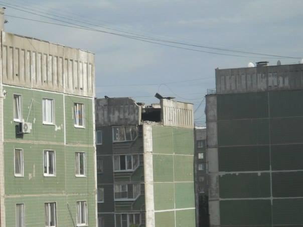 Активіст, який приїхав до Львова з Луганська, в шоці від того, що сталось з його рідним містом (фоторепортаж), фото-4