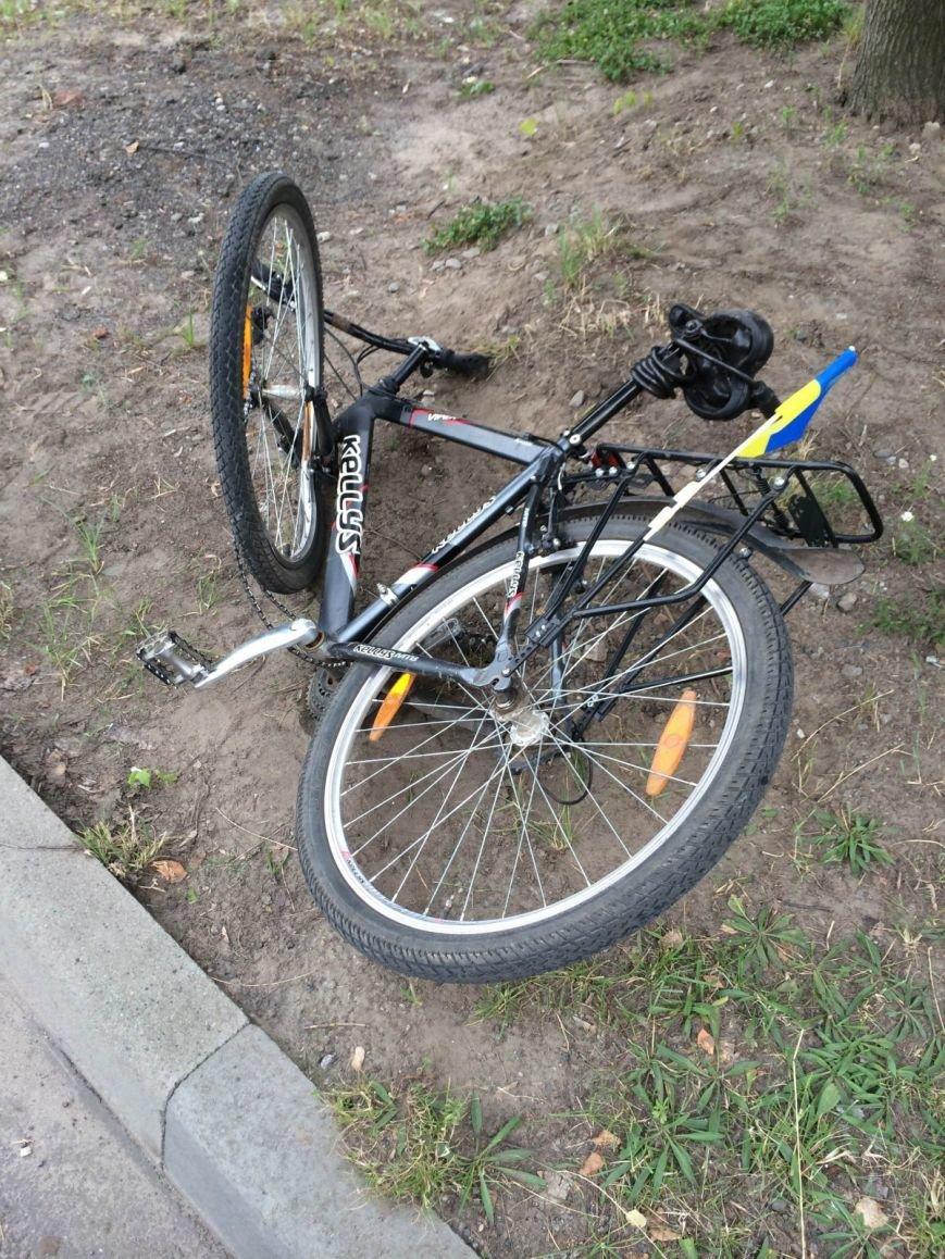 В Сумах сбитый велосипедист на Д. Коротченко требует резонанса и справедливости (ПИСЬМО+ФОТО), фото-2