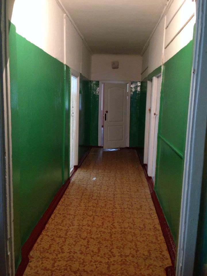 Неравнодушные киевляне преобразили школу-интернат (ФОТО), фото-4