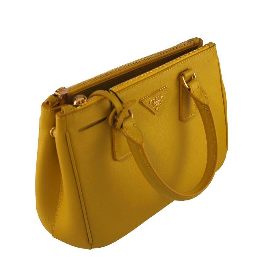 Prada-bag2316-Yellow 1