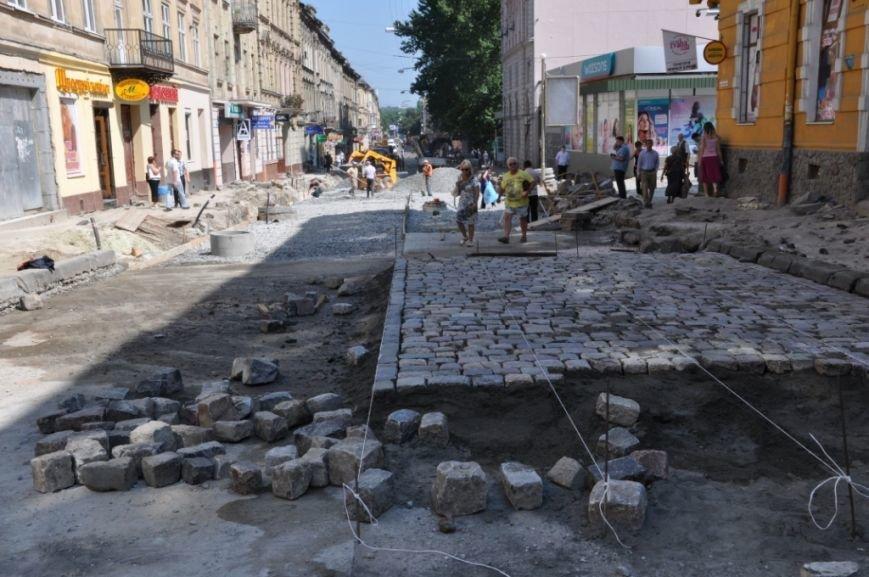 Як зараз виглядає перекопана вулиця Куліша (ФОТО), фото-2