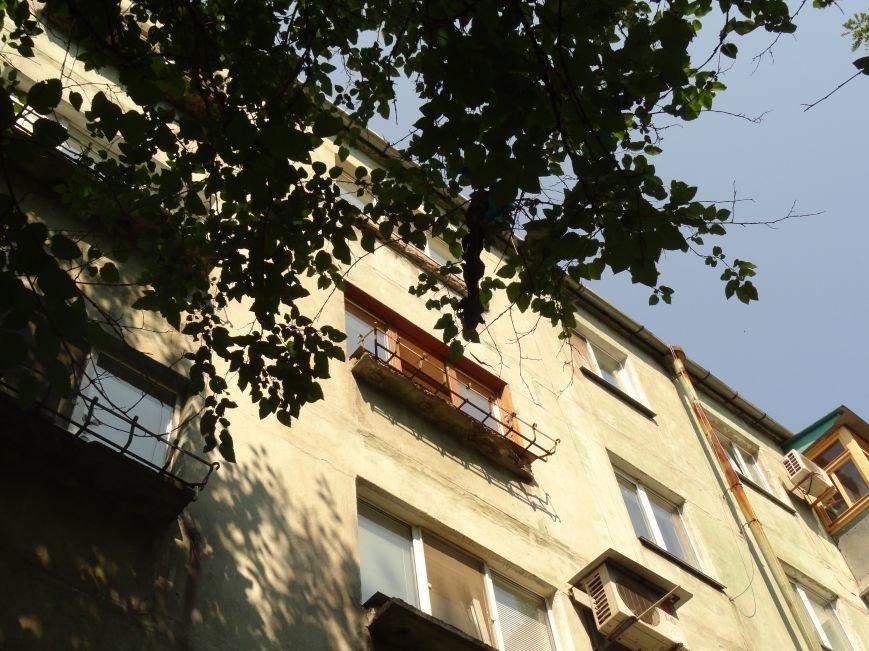 В Мариуполе с песней «Харе Кришна» девушка выбросилась из окна (ФОТО), фото-4