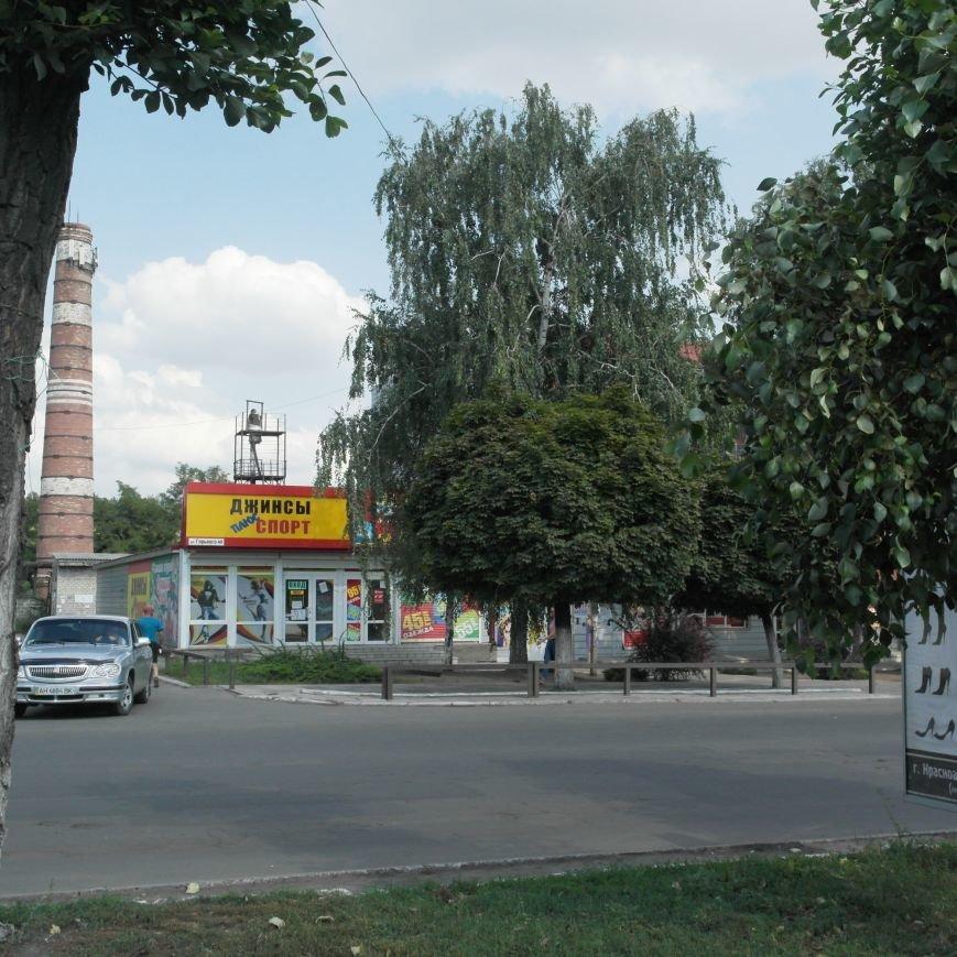 Тайна БУКов: как выглядит настоящая улица Горького, 49 в Красноармейске, фото-31