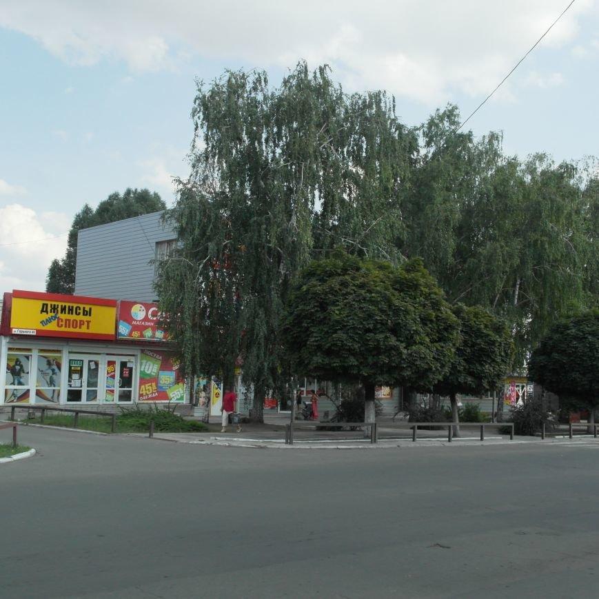 Тайна БУКов: как выглядит настоящая улица Горького, 49 в Красноармейске, фото-33
